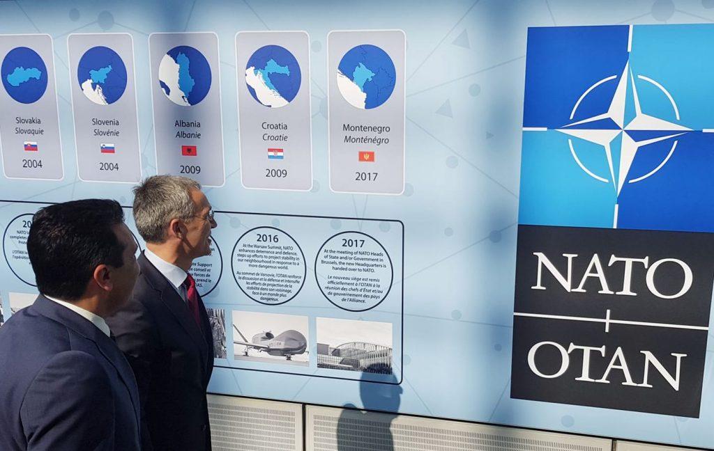 ЧОЧЕК ЗА НАТО: Заев со домашна музика в сабота ќе слави во 15 градови