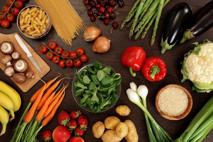 Исхрана спрема крвна група