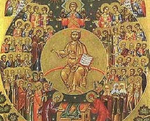 18/5 АВГУСТ: Денеска е Св. маченик Евсигниј