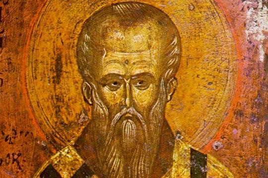Св. Климент – првиот словенски епископ и првиот столб на македонската култура