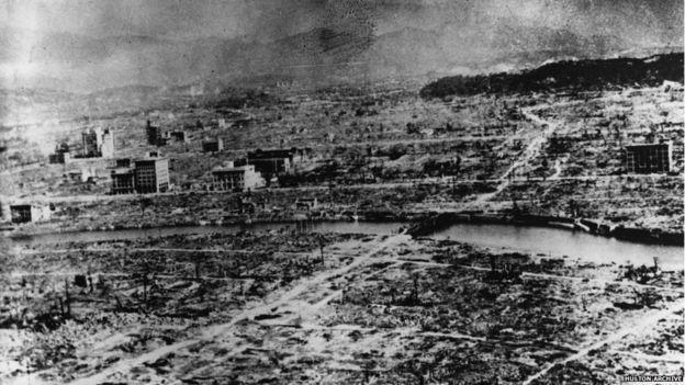 На денешен ден, 9 август: Роден Панко Брашнаров, фрлена нуклеарната бомба врз Нагасаки