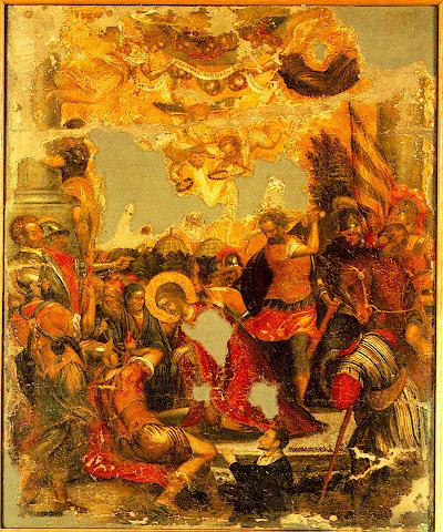 Денеска се чествува света преподобна маченица Параскева – Света Петка Летна
