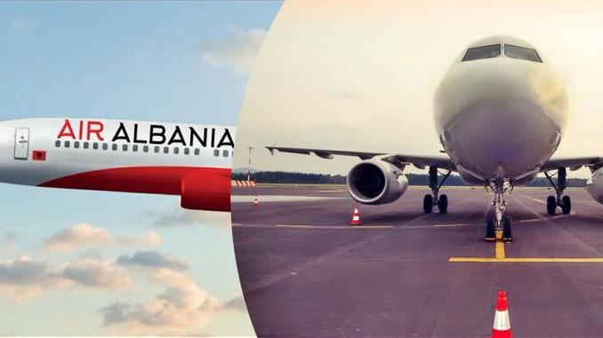 Во септември од Тирана за Истанбул полетува Ер Албанија