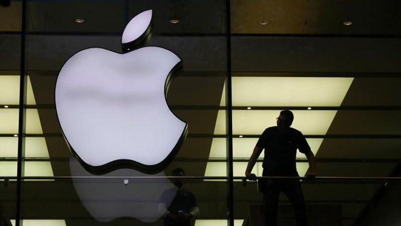 Епл стана првата компанија во свет чија пазарна вредност достигна илјада милијарди долари