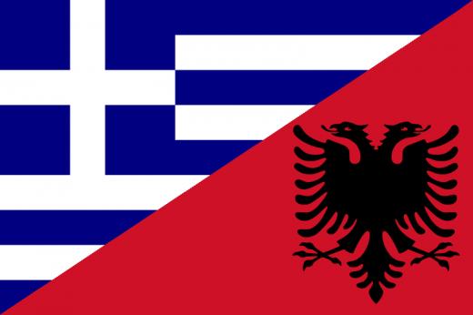 Грција протерала над 4.000 Албанци од 500.000 колку што живеат таму
