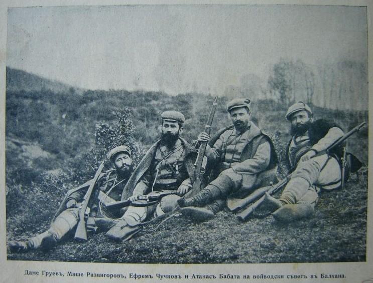 """ДАМЕ ГРУЕВ ЗА """"НОВОЕ ВРЕМЈА"""": """"Грците секогаш биле најголеми непријатели на Македонците!"""""""