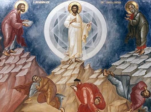 19 август: Денеска е Преображение Господово