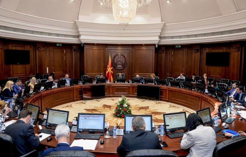 ЈАНЕВСКИ: Владата крши два закони за референдумот и Кодексот на Венецијанската комисија