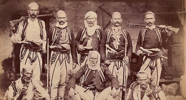 Ексклузивен документ за албанскиот терор во Западна Македонија од 1900 до 1904 година: Убиства, грабежи и зулуми за да се протераат Македонците!