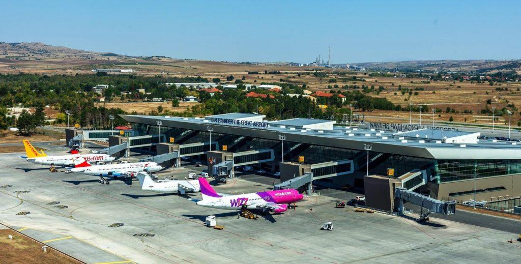 Министерство за транспорт: Објавен нов повик за субвенции на евтини авиолинии