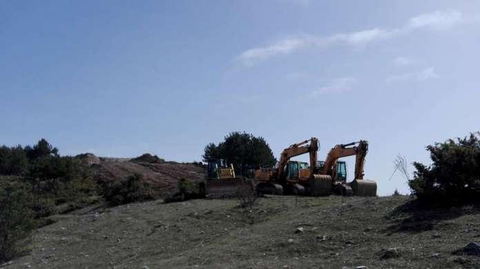 Влада на РМ: МЕР да продолжи со изградбата на гасоводот низ Водно