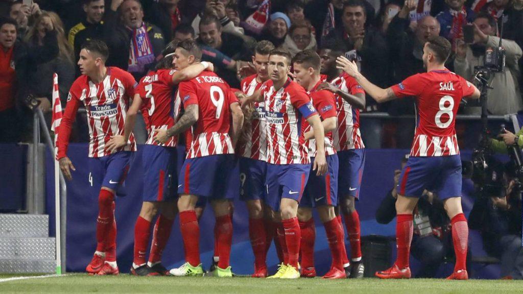 Атлетико Мадрид ја одби понудата, а играчот инсистира за преселба