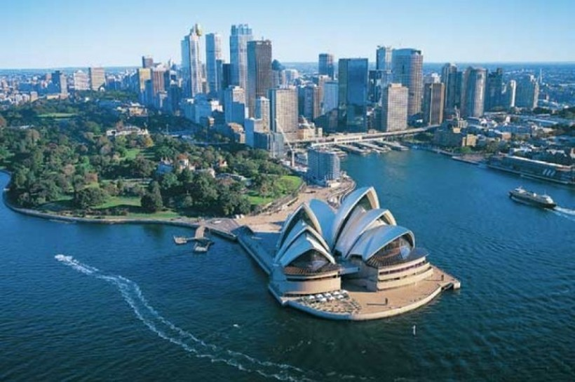 Австралија: Се смирува епидемијата на Ковид-19