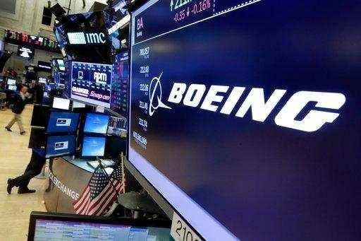 САД: Боинг договори зделка со Пентагон вредна 4,1 милијарди долари