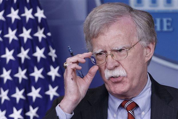 Кремљ за смената на Болтон: За Песков тоа е внатрешна работа на САД, а за Косачов шанса за Договорот за оружјето