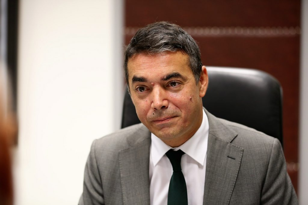 МНР И МО на Димитров и Шеќеринска за четири дена среде криза потрошиле 2,5 милиони денари за патувања во странство