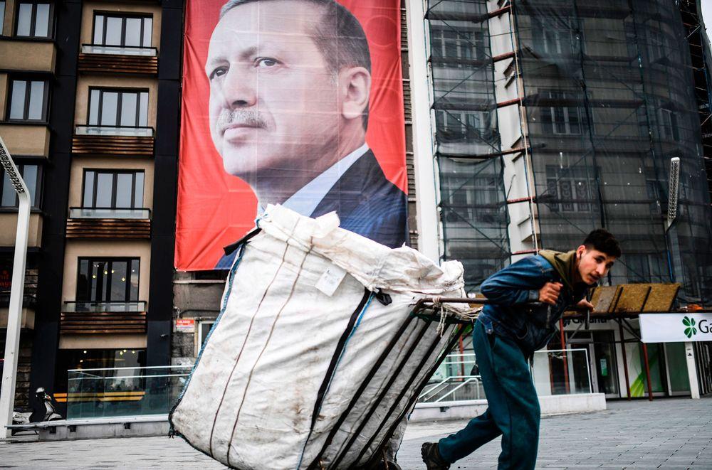 Црни прогнози – Турција оди кон рецесија