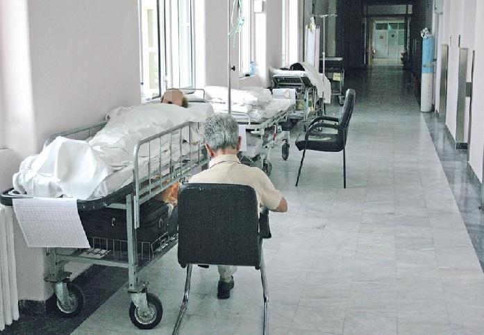 Грција со рекордна стапка на смртност поради мерките за штедење