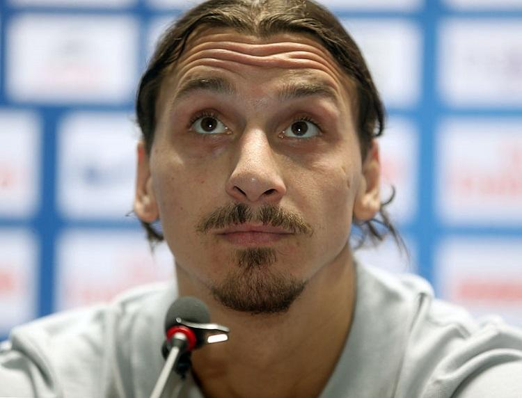 Ибрахимовиќ: Ако Погба не сака да остане нема смисла да го држат