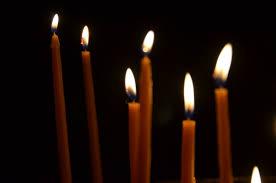 Денеска е Св. апостоли Прохор, Никанор, Тимон и Пармен