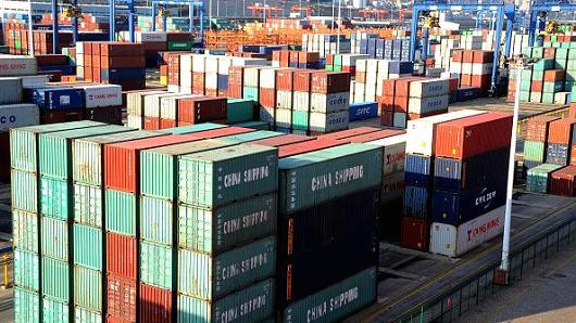 Кина: Раст на економијата од 6,4 отсто во првиот квартал