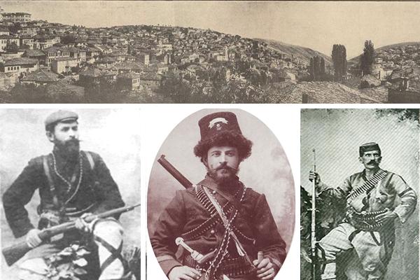 СВЕДОШТВО ОД 1918-ТА ЗА КРУШЕВСКАТА РЕПУБЛИКА: Само седум борци ја преживеале битката на Мечкин камен