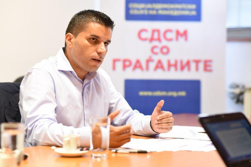 ВЕЛЕШКИ СТОЧАРИ: Министерот Николовски не излажа дека ќе дојде на терен по 20 јануари