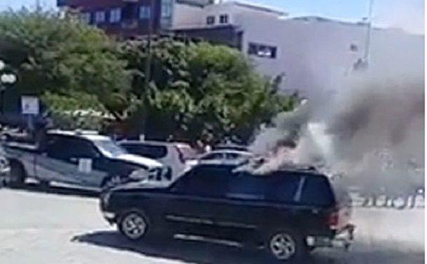 Мексико: Граѓани живи ги запалија двајца киднапери на деца