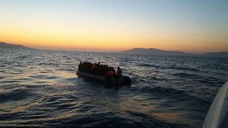 Помош: Грција од ЕУ за мигрантите доби  1,69 милијарди евра