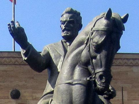 НА ДЕНЕШЕН ДЕН: Од предавство, на 28 години, за слобода на Македонија загина Никола Карев, претседателот на Крушевската Република