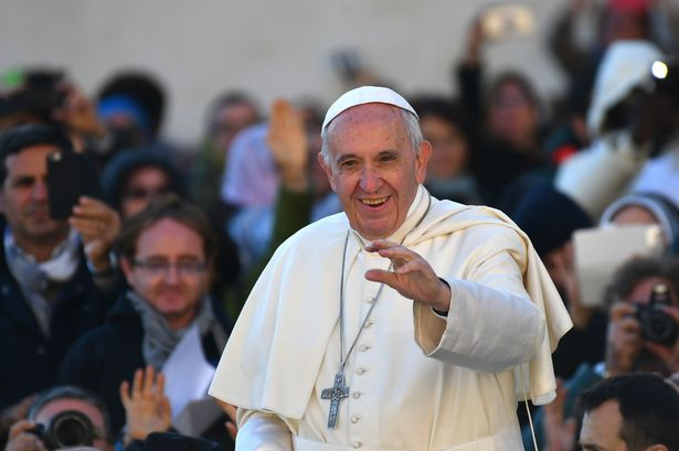 БАЛКАНСКА ТУРНЕЈА: Папата Франциско на 7 мај в година ќе ја посети Македонија
