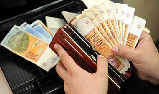 ДВЕТЕ СЛИКИ ЗА ПЛАТА ОД 500 ЕВРА: За лекар 12.600, економист 12.550, а за преведувач 12.000 ден.
