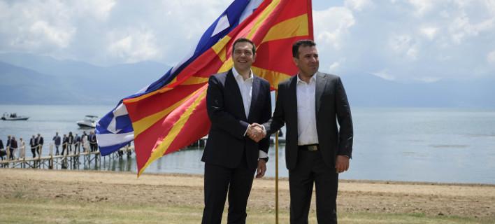ГРЦИЈА: Ципрас стравува оти неуспех на Заев за Северна може да ја турне владата во Атина