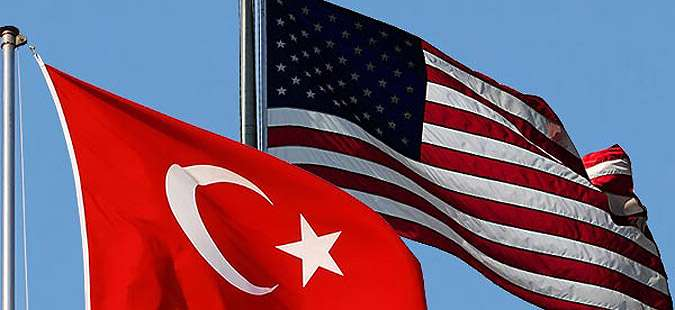 Вашингтон пост: Договорено е САД да ги укине санкциите, а Турција да го ослободи пасторот Брансон