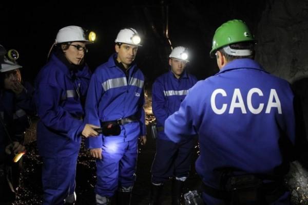 САСА: Закрепнува вчера повредениот рудар