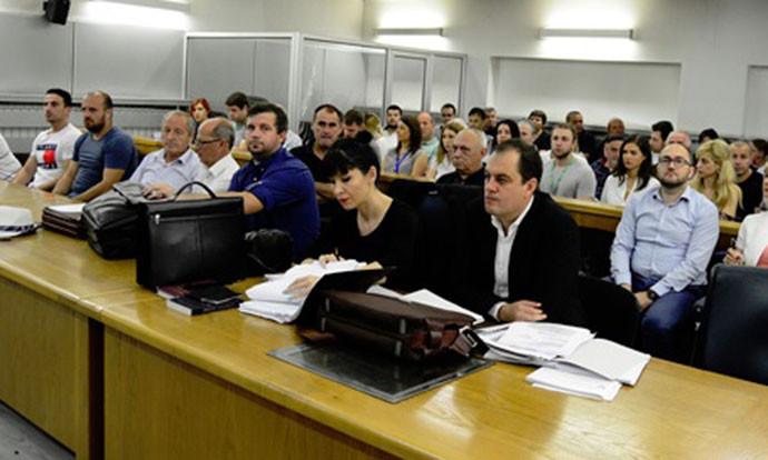 СУДЕЊЕ ЗА МОНСТРУМ: По Зоран Заев денеска ќе сведочат и Али Ахмети и Џелал Бајрами