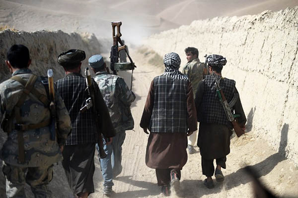 """""""Волстрит џурнал"""": Авганистан е под закана за катастрофа по повлекувањето на коалициските сили"""