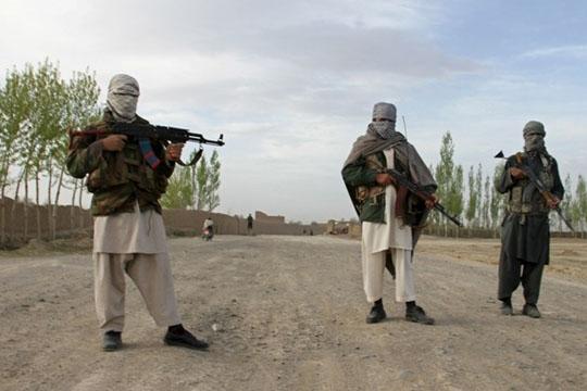 Авганистан: Откако Трамп кажа дека преговорите се мртви талибанците заминаа во Русија