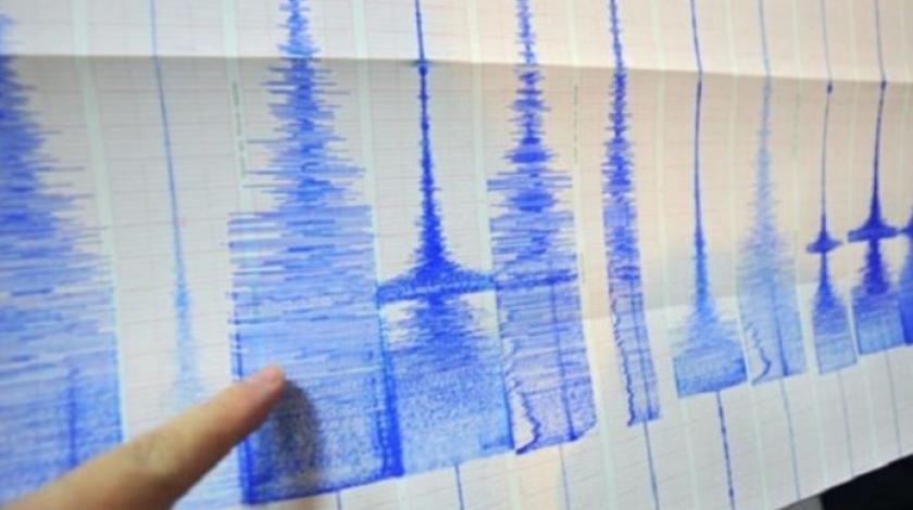 Вашингтон: Два силни земјотреси за неколку минути кај Три езера