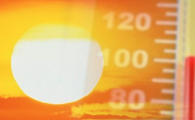 ВРЕМЕ: Без промена, врело како и вчера до 36 степени