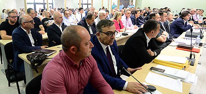"""Трајковски за """"27 април"""": Судетеми за тоа што сум го сторил, а не за тероризам"""