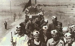 """ДИРЕКТИВА ОД 1943: """"Христијаните да се уништат или протераат, а земјата да ја земат Албанците!"""""""