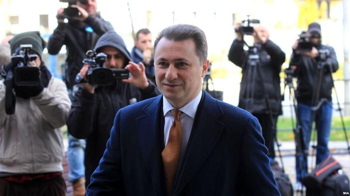 УНГАРСКИ ВЛАСТИ: Има безбедносни причини во случајот со Груевски