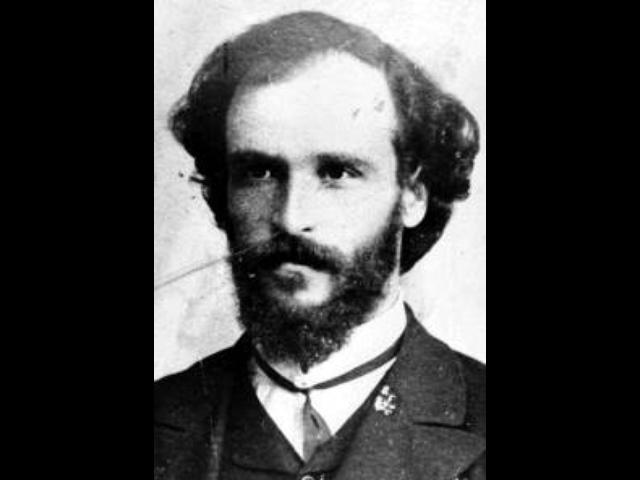 На денешен ден  13 септември: Терористот Черноземски го уби Димо Хаџи Димов18 (МИА)