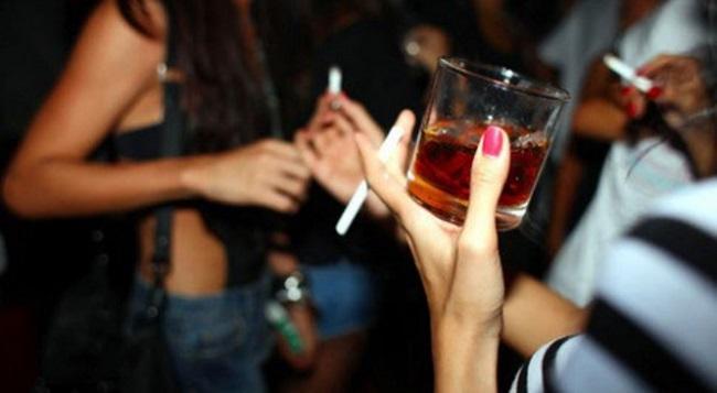 Европејците живеат подолго од претходно, но премногу пијат и пушат