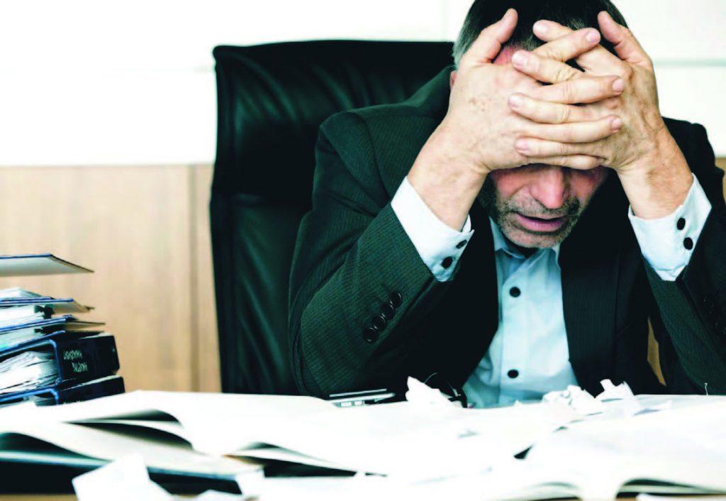 Лутината и бесот се виновни за мозочните и срцевите удари
