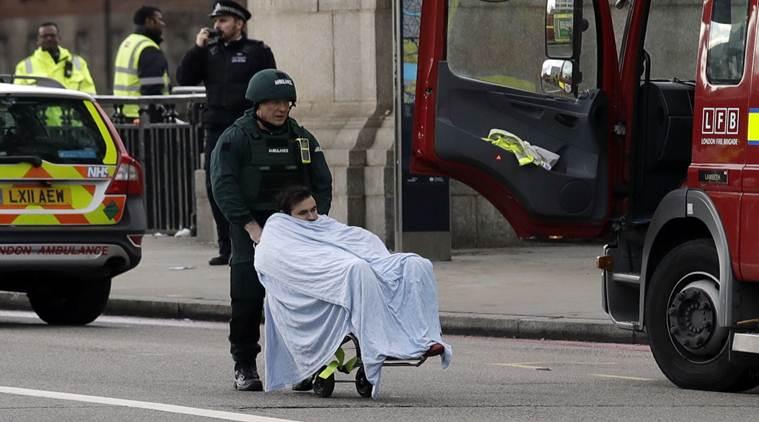 Лондон: Не е тероризам синоќешниот инцидент пред џамијата