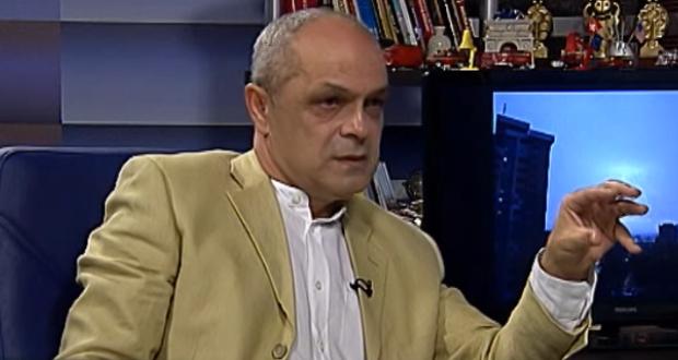 """КОЛУМНА НА ЈАНЕВСКИ: """"ЗА"""" шмркањето на Црвенковски и кршењето на Георгиевски"""