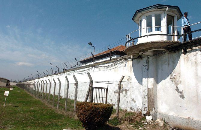 Управата за извршување на санкции: Обезбедивме 1,2 милиони евра за модернизација на затворите