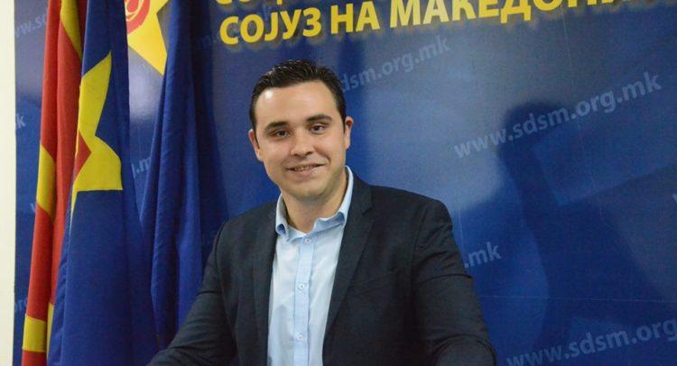 Костадинов: Траат преговорите со Беса